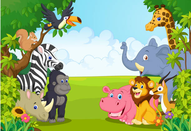 free jungle animal images pictures and royalty free stock photos