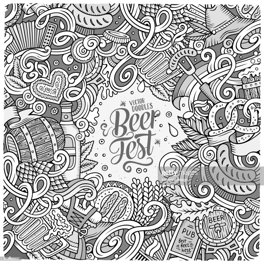 Attractive Beer Frame Vignette - Picture Frame Design - stoneyville.net