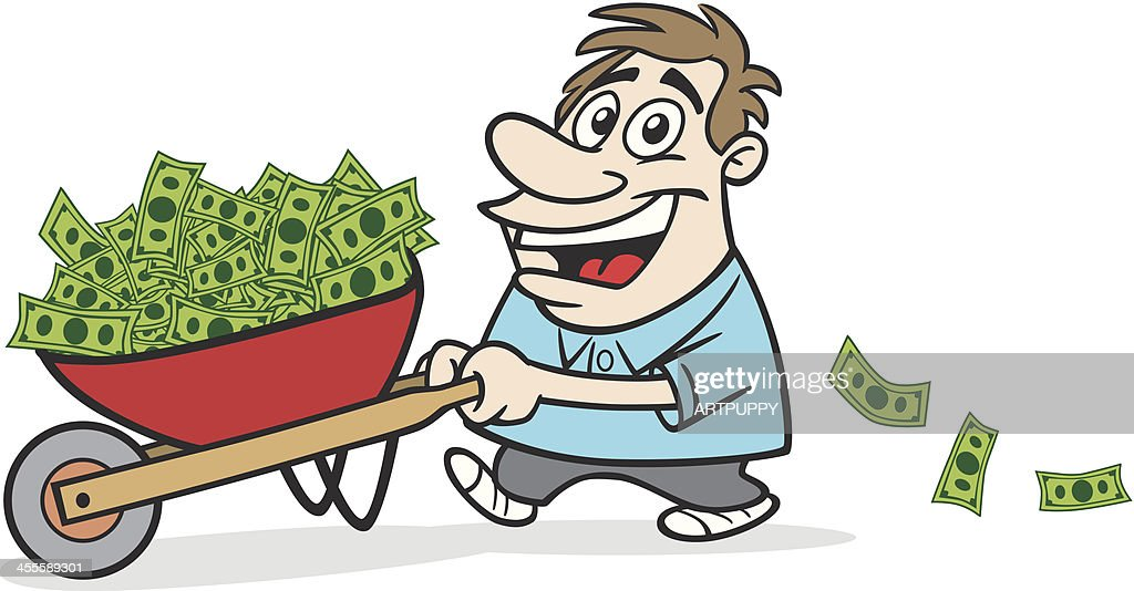 Bonce's own personal thread. Volume VI - Page 26 Cartoon-guy-carrying-wheelbarrow-full-of-money-vector-id455589301