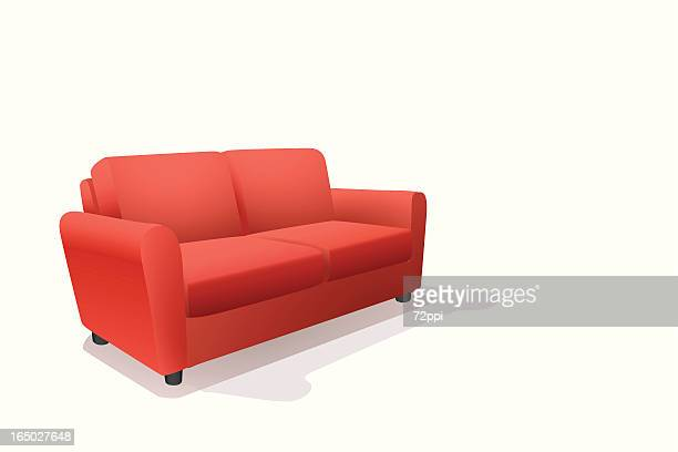 sofa stock illustrations and cartoons | getty images
