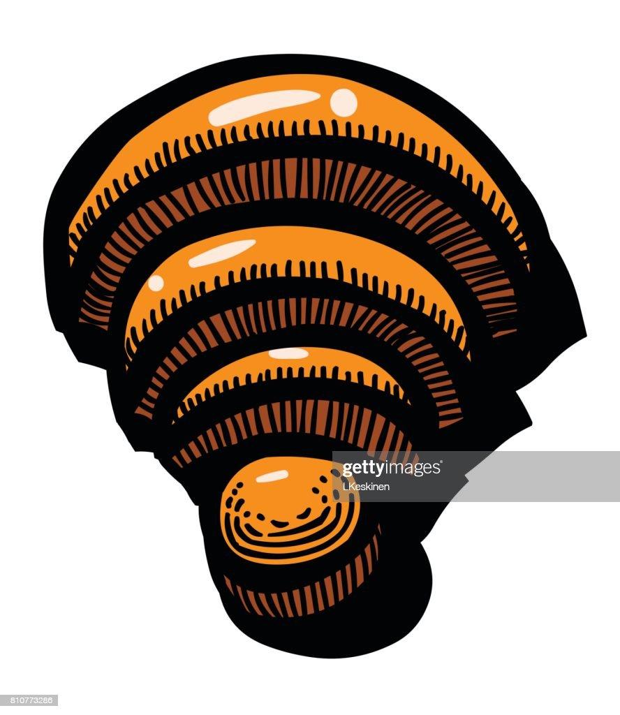 Cartoon Image Of Wifi Icon Wireless Network Symbol Vector Art