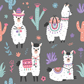 Free Llama Clipart and Vector Graphics - Clipart.me
