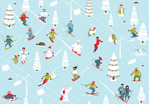 Free winter cartoon Images, Pictures, and Royalty-Free Stock