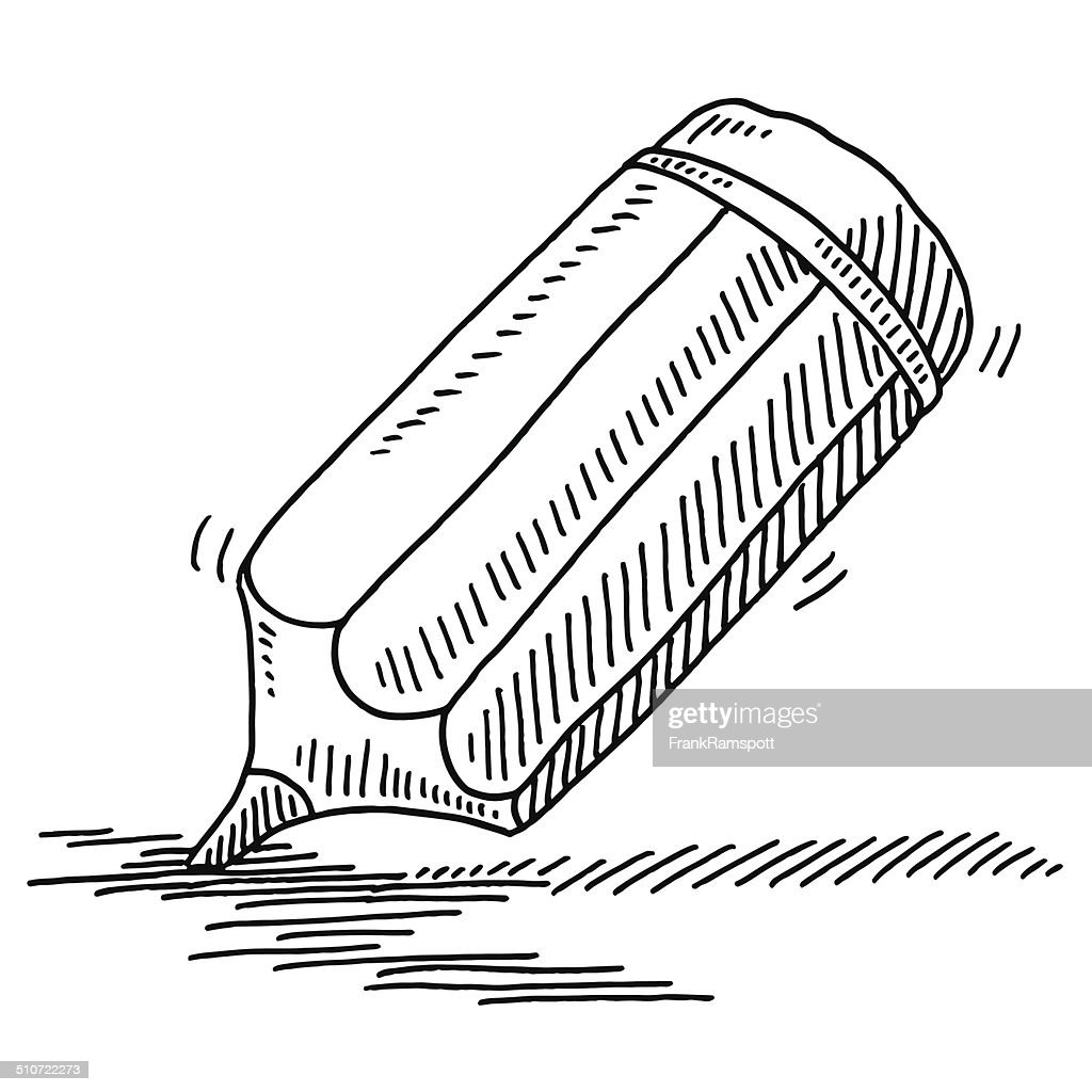 Cartoon pencil drawing high res vector graphic getty images