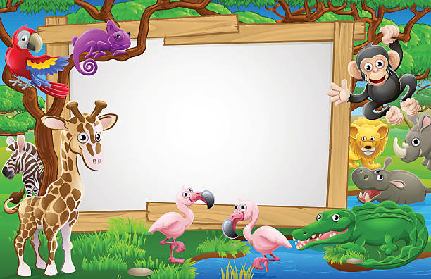 Free cartoon frame Images, Pictures, and Royalty-Free Stock Photos ...