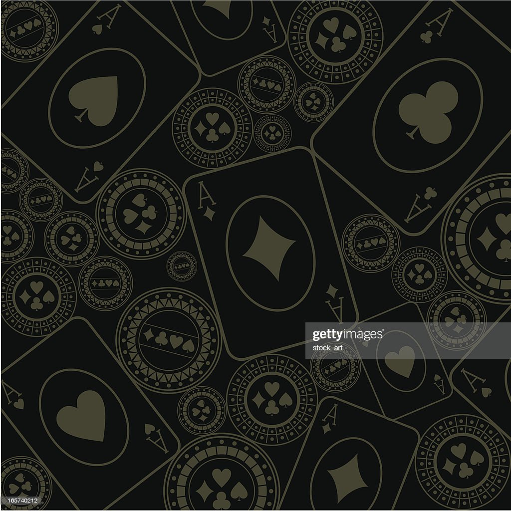 casino background vector art getty images