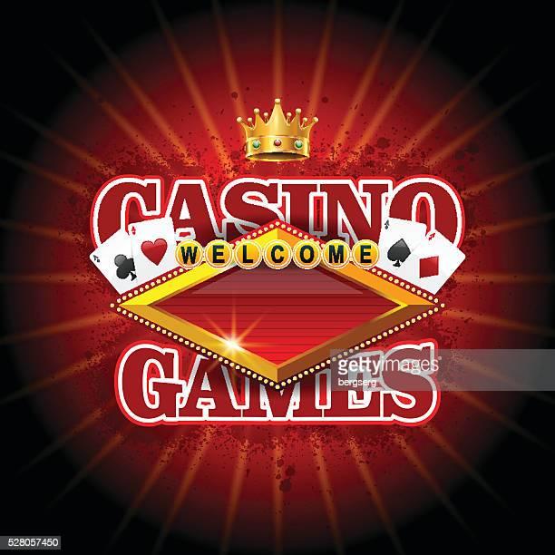 casino background - jackpot stock illustrations, clip art, cartoons, & icons