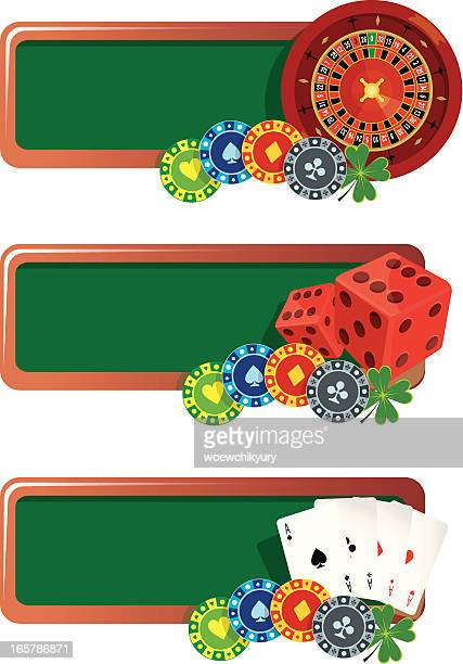 casino games - naughty america stock illustrations, clip art, cartoons, & icons
