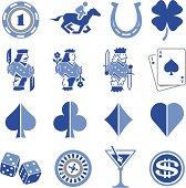 Casino Icons - Pro Series
