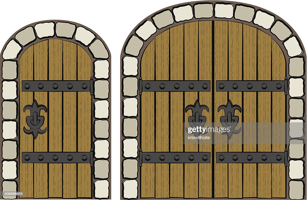 ... Castle Doors ... & Free medieval door Images Pictures and Royalty-Free Stock Photos ...