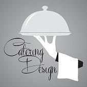 Catering Waiter Design