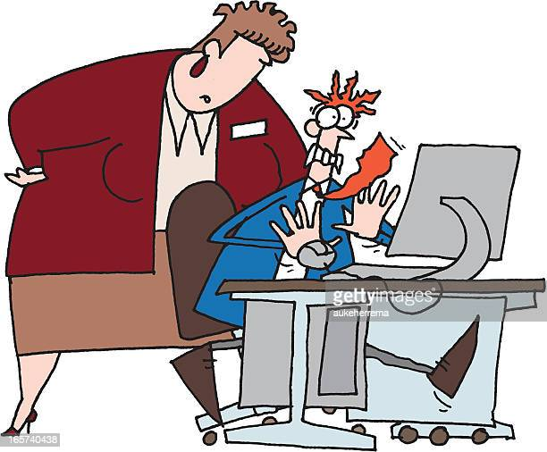 caught in the act - x rated stock illustrations, clip art, cartoons, & icons