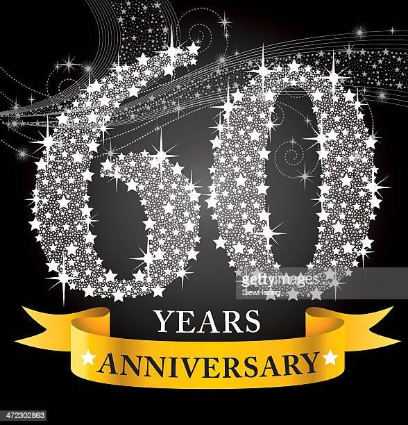 Zum 60-jährigen Jubiläum
