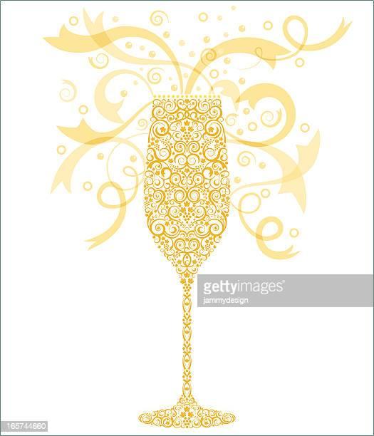 Celebração Champanhe