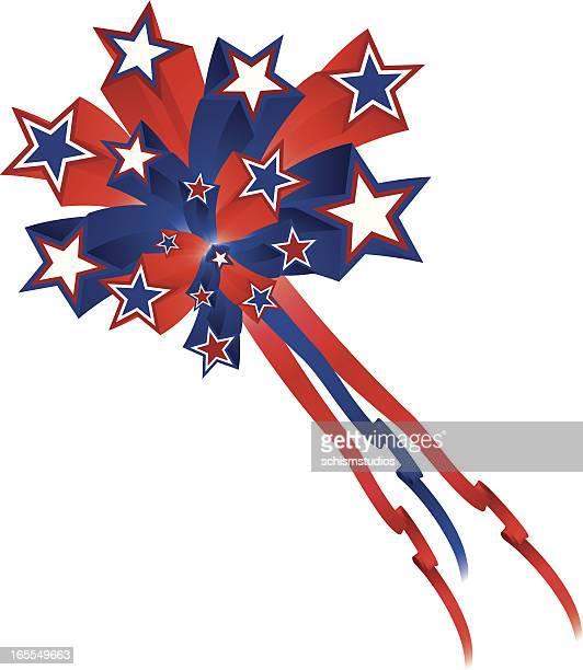 celebration - politics and government stock illustrations, clip art, cartoons, & icons