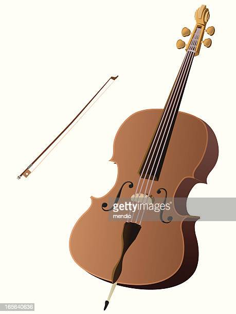World S Best Cello Stock Illustrations Getty Images