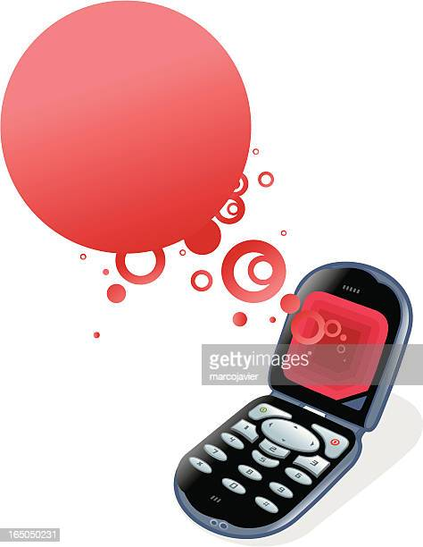 cellphone - expresions
