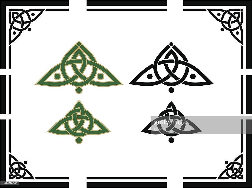 Celtic Corner Designs