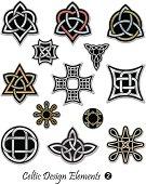 Celtic Design Elements 2
