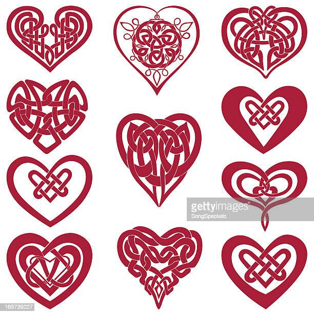 Celtic Knot Stock Illustrations And Cartoons Getty Images