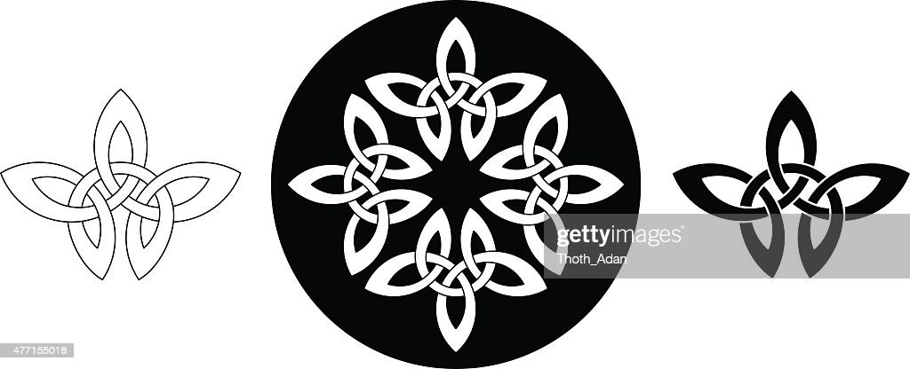 celtic leaf ornament high res vector graphic getty images https www gettyimages ca detail illustration celtic leaf ornament royalty free illustration 477155018