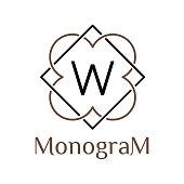 celtic monogram