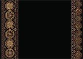 celtic pattern background