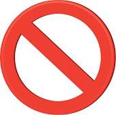 Censor Sign