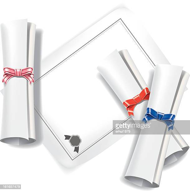 ギフト券 - 証書点のイラスト素材/クリップアート素材/マンガ素材/アイコン素材