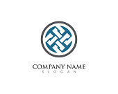 Chain Business corporate icon