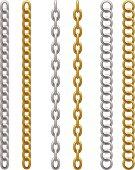 Chain set