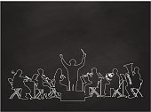 Chalkboard Orchestra