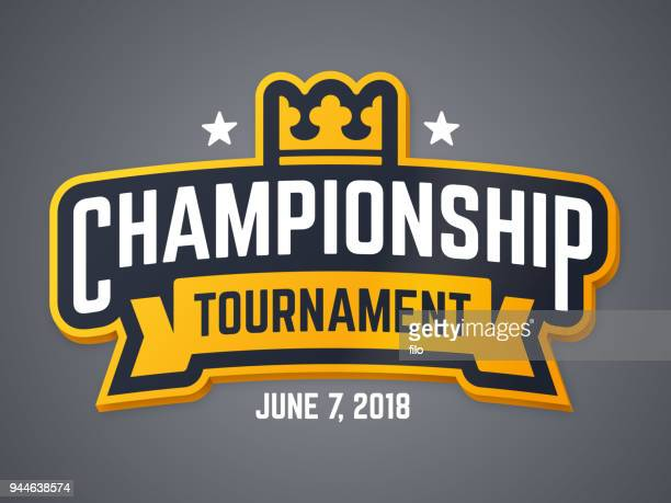 Championship Tournament Header