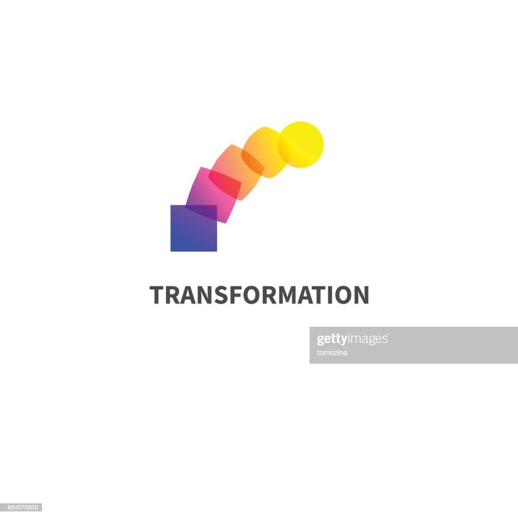 change, transformation