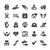 Charity Icons - Smart Series