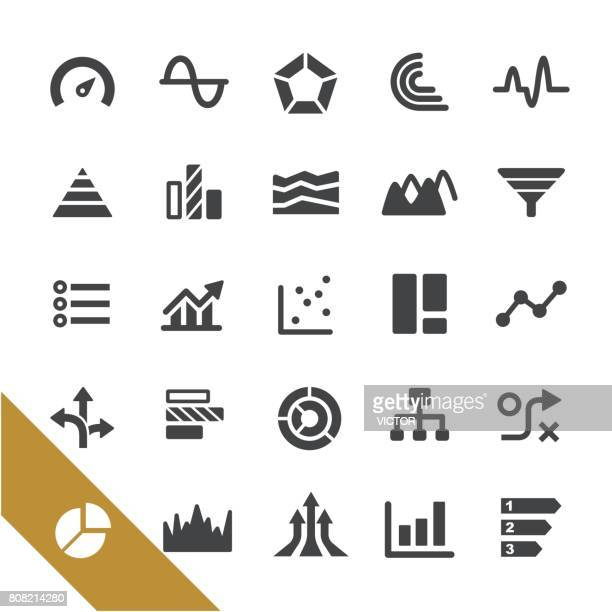 Chart Types Icons - Select Series