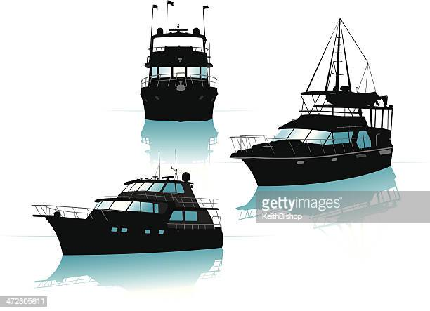 Charter Boats