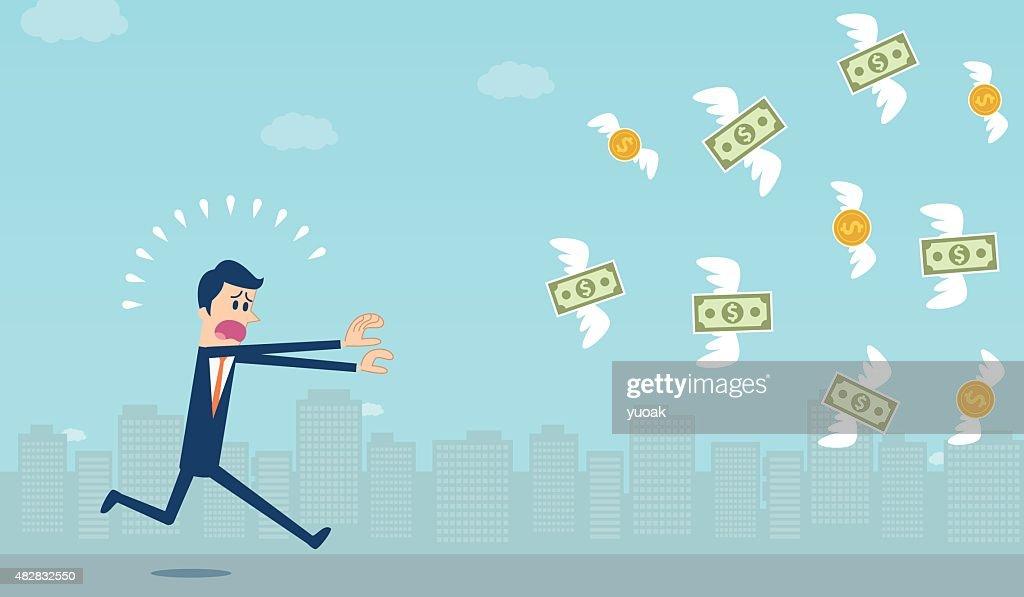 Chasing Dollar