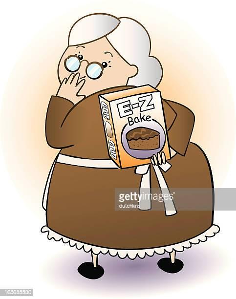 Cheating Granny