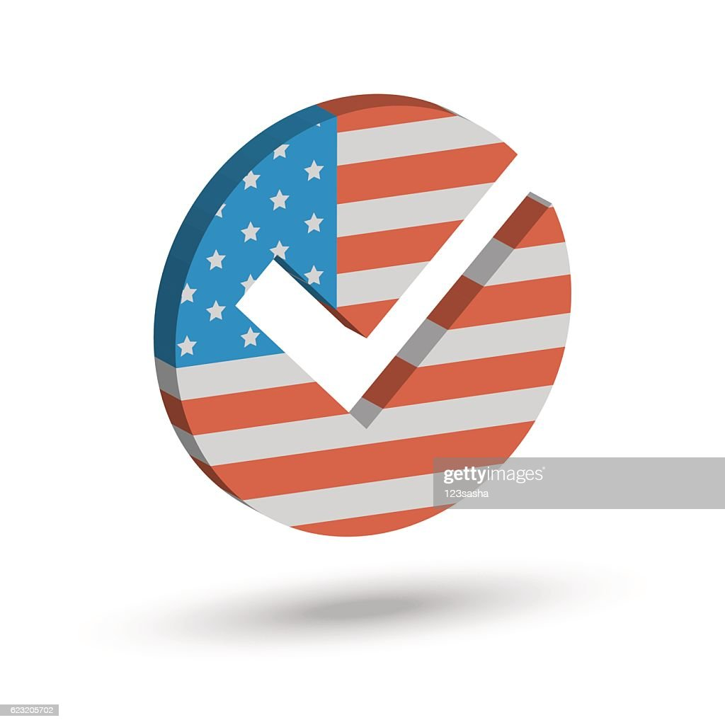 Check Mark Symbol Vector Art Getty Images