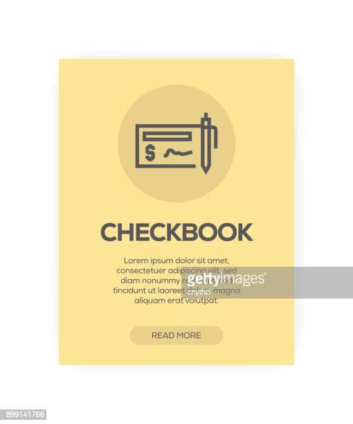 Checkbook Concept
