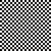 Checkered seamless grid pattern background. Squares texture .
