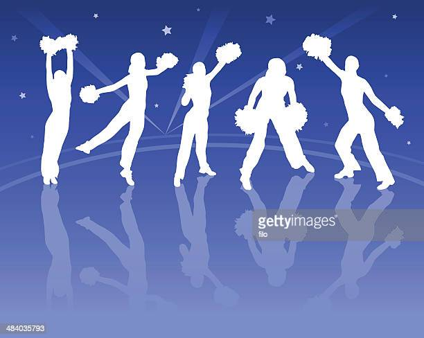 Image result for high school dance teams clipart