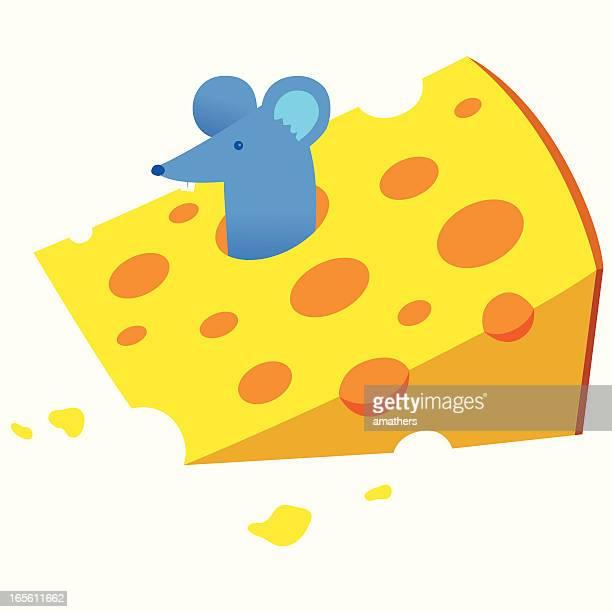 チーズマウス