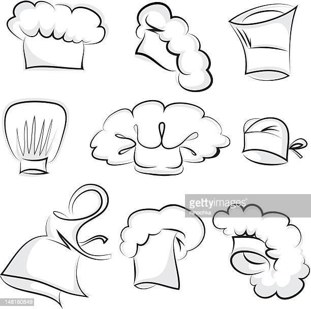 Arte e grafica vettoriale di Cappello Cuoco  9fba6bf0885c