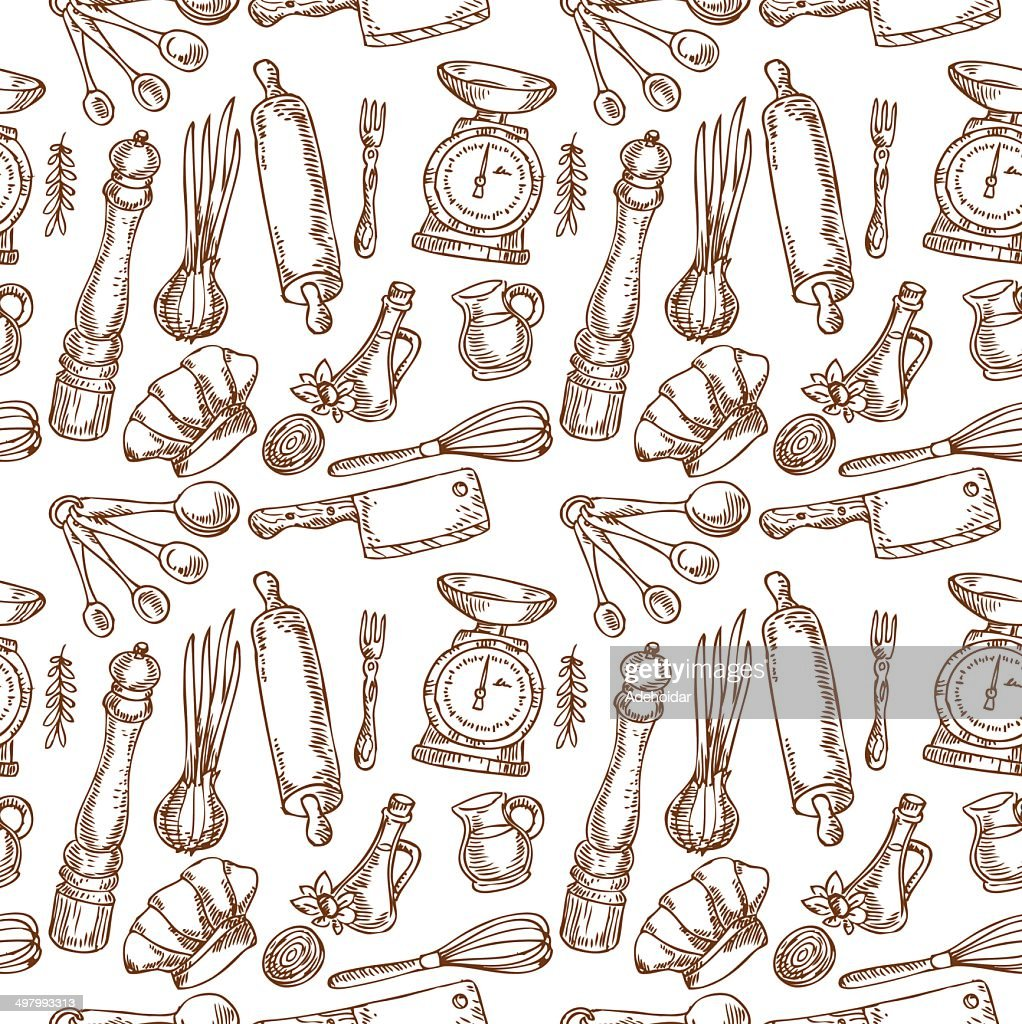Chef Tools Pattern