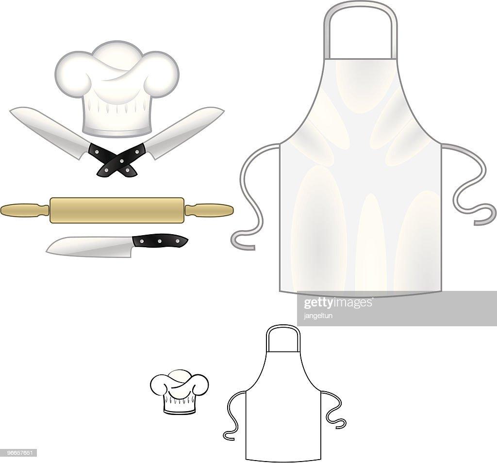 Chef/baker