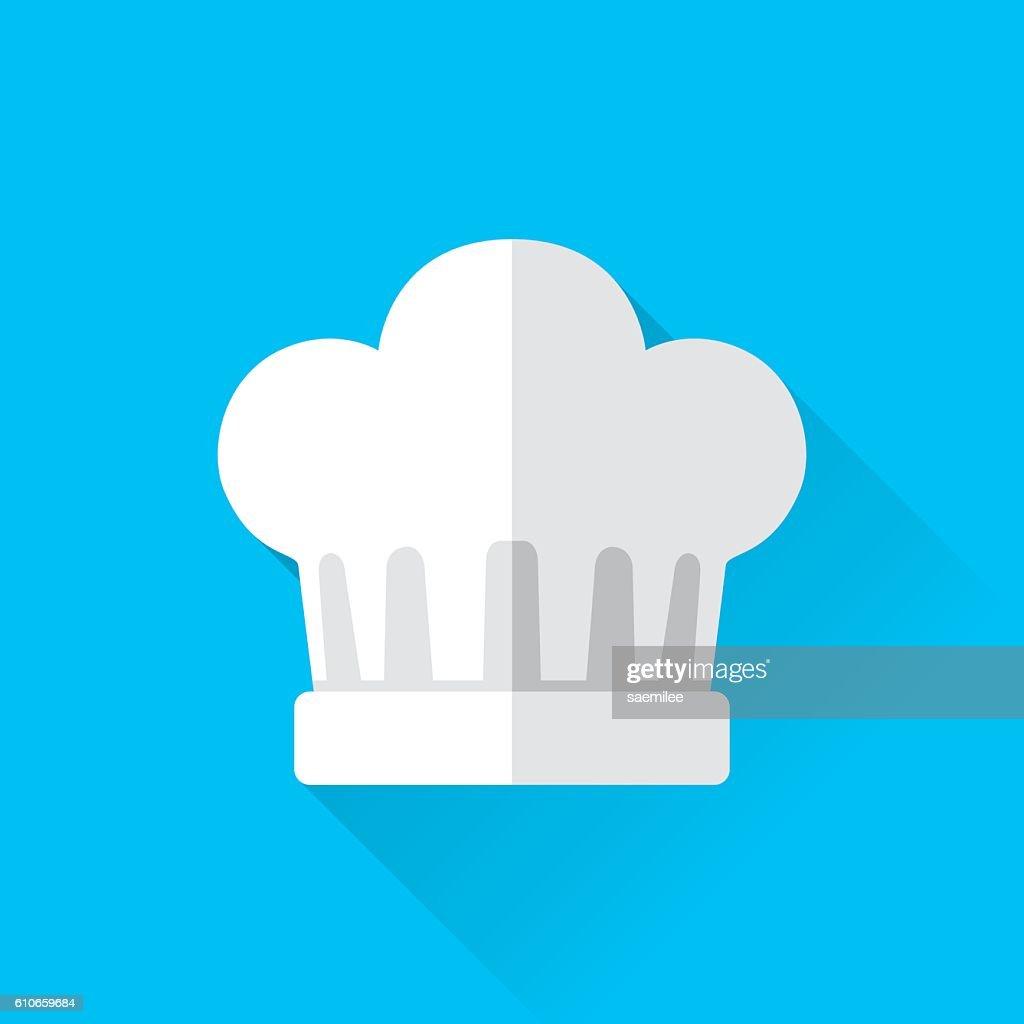 Chef's Hat Icon