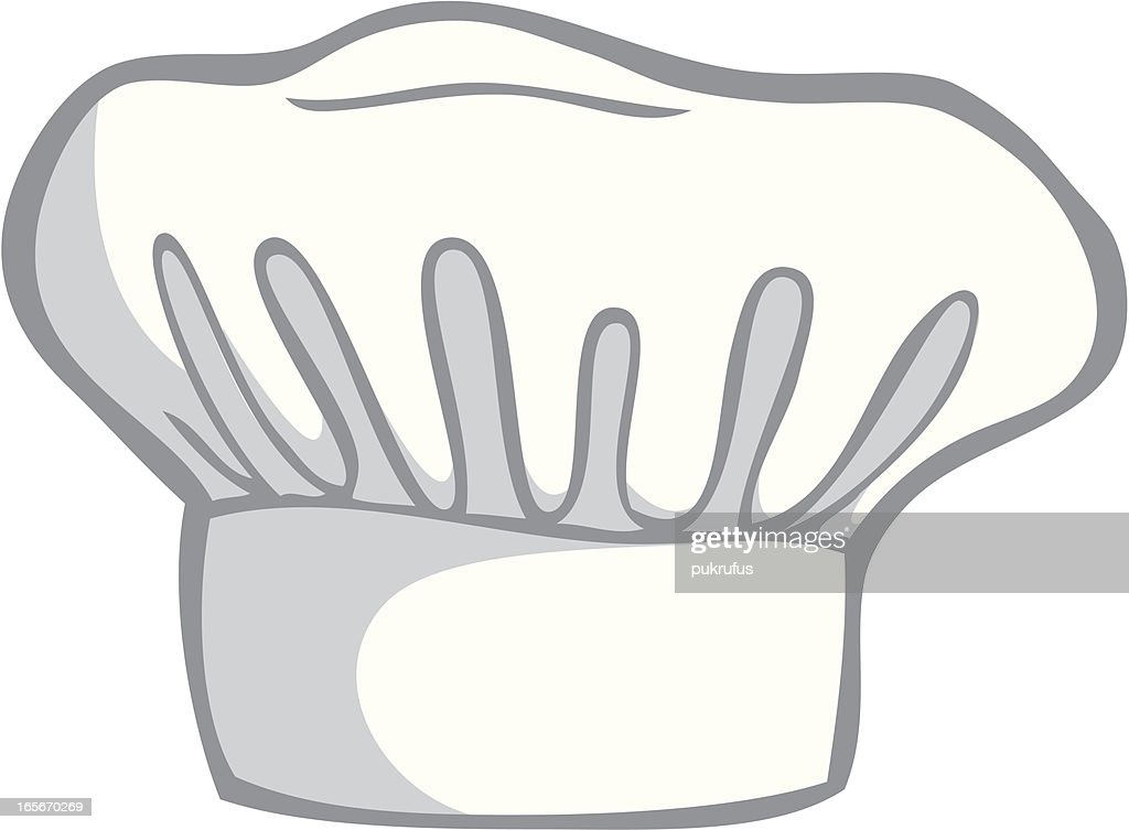 Chefs Hat High-Res Vector Graphic - Getty Images