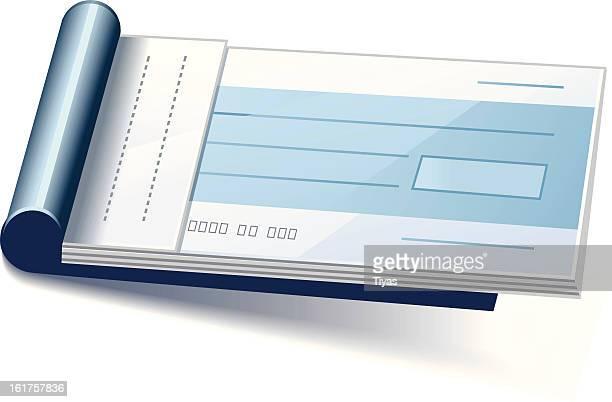 Cheque libro